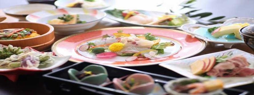 小豆島・オリーブで健康美食『山』