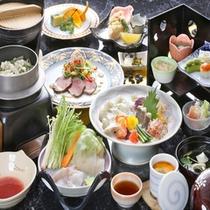 *【夏の味覚/2015年】いましか味わえない旬の食材を是非ご堪能ください★