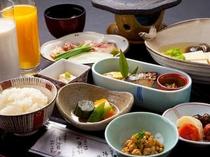 【朝食】全体イメージ