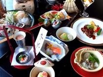 平成24年12月〜2月宿泊料理