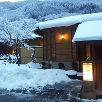 雪景色01