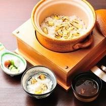 2012秋 御食事
