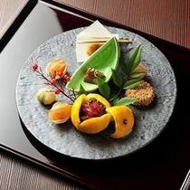 前菜(冬)