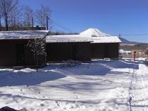 冬のヴェンティチェロ