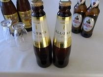 ママも安心ノンアルコールビール