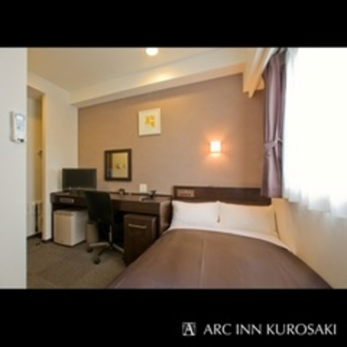 【Moderate single room】12㎡☆