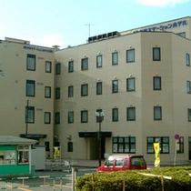 *アクセス抜群☆羽後本荘駅より徒歩1分!