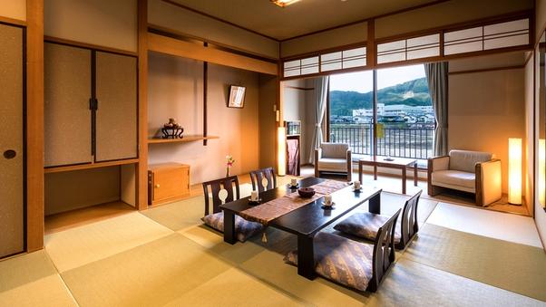 ■澄明‐cyoumei‐■当館一番人気【和室12畳】