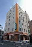 ホテル(駅方面口b)