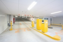 自走式立体駐車場