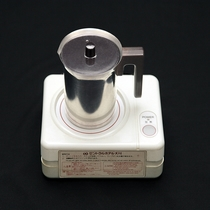湯沸し用ポット(客室)