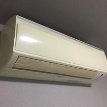 ◆全室個別空調◆温度調整もお好みでどうぞ◆