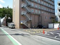 ◆敷地内駐車場◆