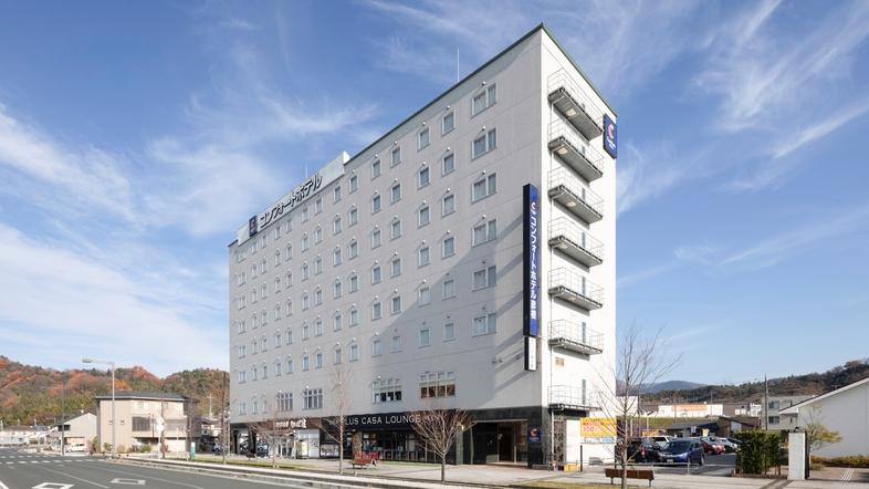 コンフォートホテル彦根