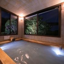内湯風呂温泉