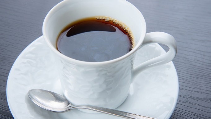 【1泊夕食付】朝食なしで朝は気ままにのんびり◆嬉しい「朝のコーヒー」特典付♪