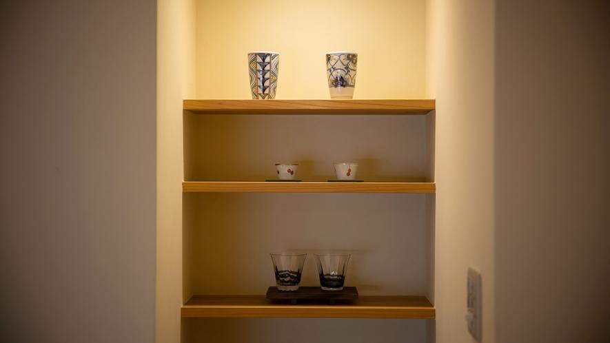 *【Room1・洋室】客室イメージ