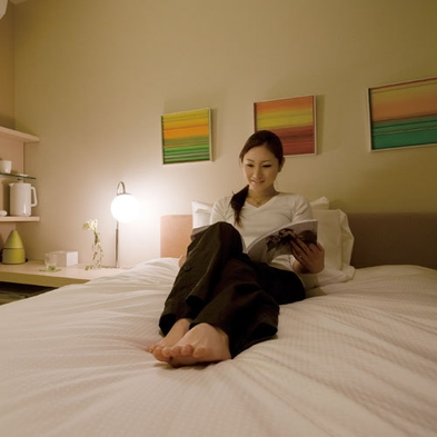 【女性限定】+。:☆〜Ladies Stay Plan〜☆:。+ 1室2名様利用