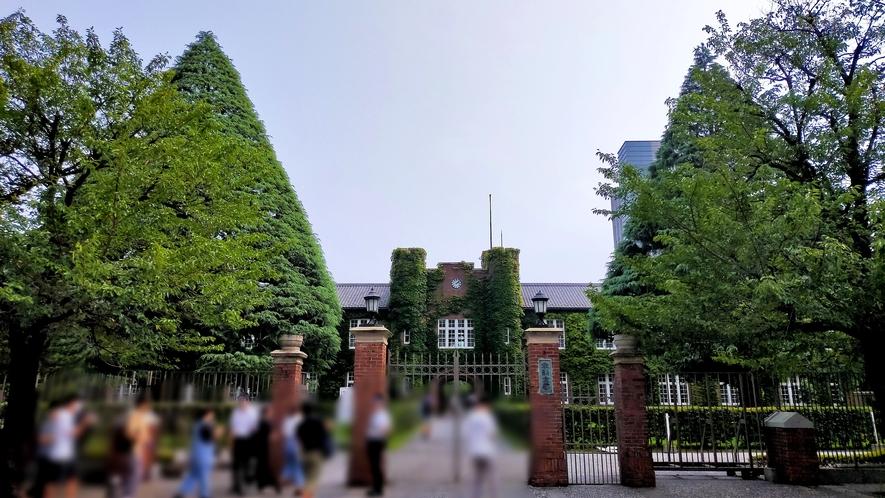 【立教大学 池袋キャンパス】