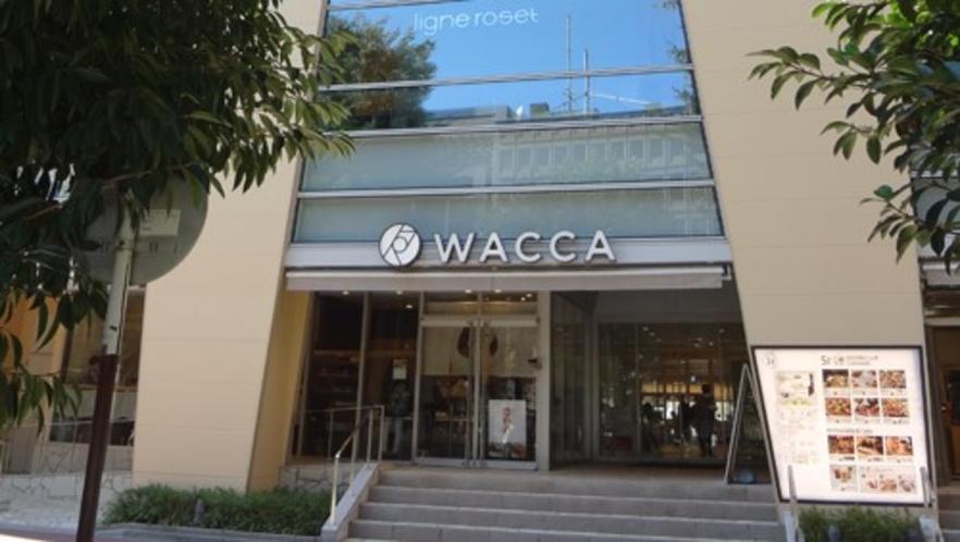 【WACCA池袋】