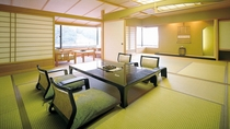 ◇松葉亭特別室