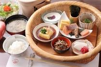 【朝食】※例