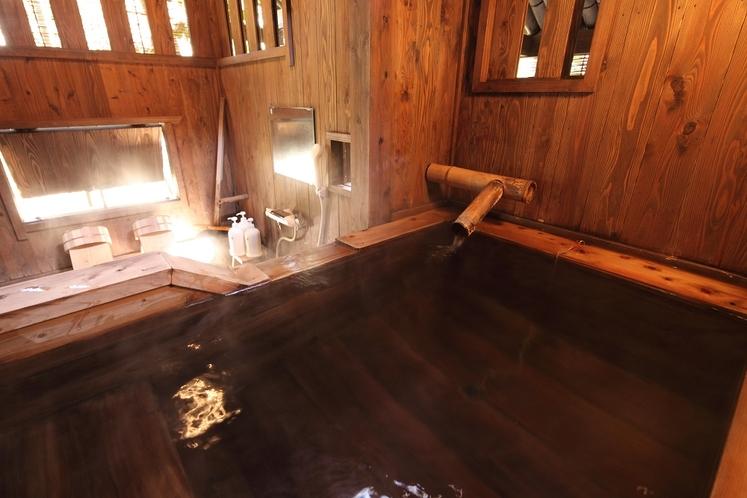 【やまぶき】離れ内湯付和洋室(ロフトベッドルーム)