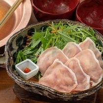オリジナル鍋料理