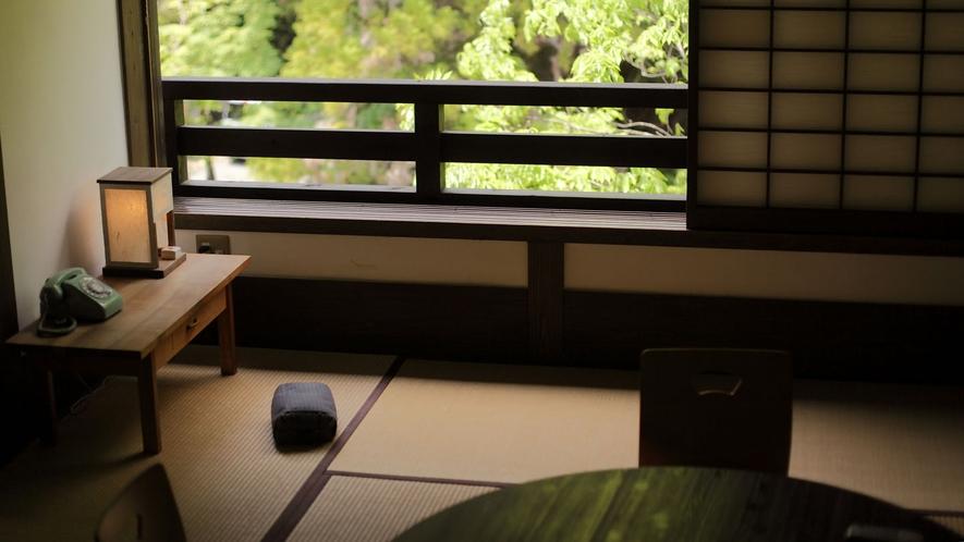 川側和室イメージ