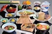 高千穂蘇食物語(お料理イメージ)