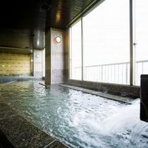 空海の湯(男性大浴場)