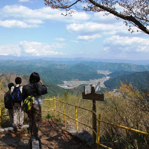 トレッキング(登山)