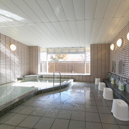 大浴場「たんとたんとの湯」