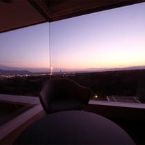 1011号室からの眺望