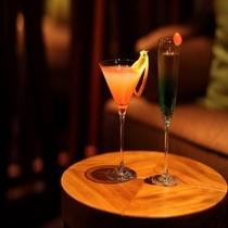 ◇【Deli&Cafe】カフェ&バーは1杯から気軽にオーダーできます♪