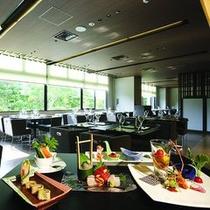 1階 日本料理レストラン「遠州灘」