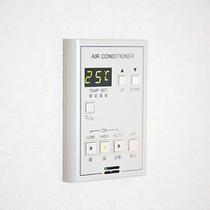 客室空調設備