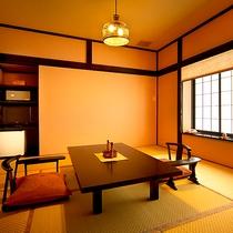 標準客室(8畳)