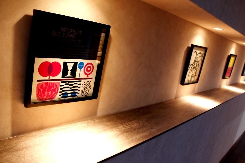 日本料理 玄 店内イメージ