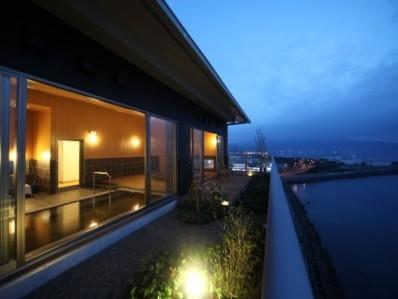 海の棟8階《昇陽の湯》