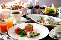 選べる「洋朝食」