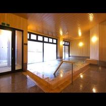女性大浴場 『鶴の湯』