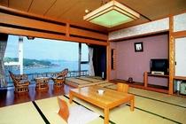 海幸園の和室