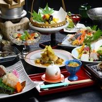 ■料理 集合