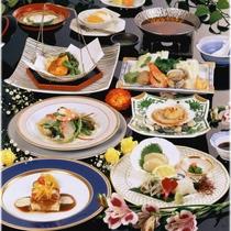 ■料理集合