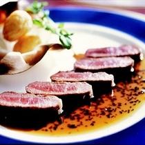 ■お肉料理アップ