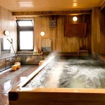 ゆっくりご入浴され日頃のお疲れを充分お癒し下さい。