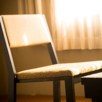 清潔感の感じられる 純和風のお部屋はお客様に好評です。