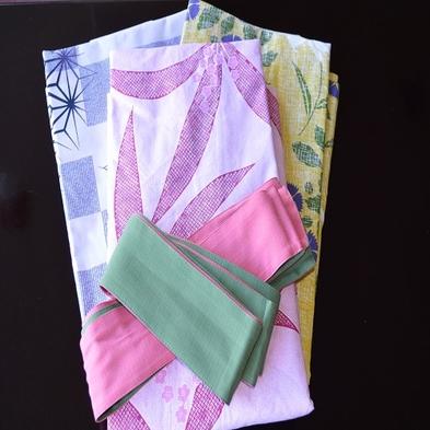 ウィークデイA5等級飛騨牛鉄板焼と貸切風呂スパークリングワイン女性限定色浴衣