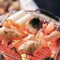河豚魚醤焼き